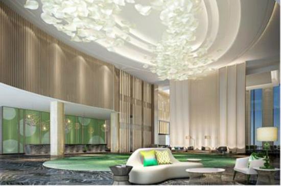 哈尔滨酒店群项目部开展节前大检查