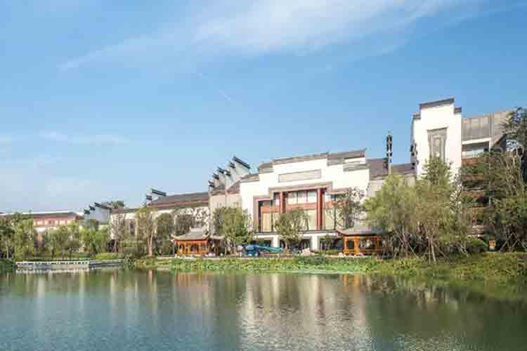 Wanda Vista Hefei Resort